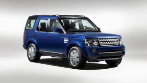 Rover land rover discovery