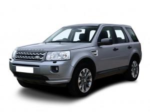 Rover land rover freelander