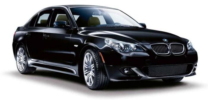 BMW - Car Key replacement